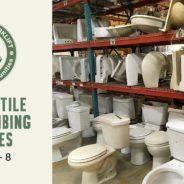 Midweek Sale: 25% off Tile and Bathroom Fixtures