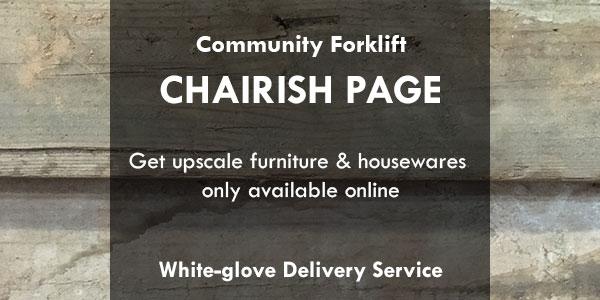 Shop Online Community Forklift