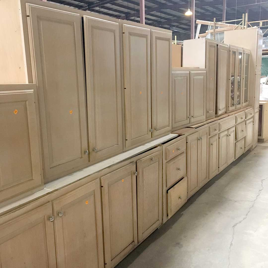 Essentials for Less: 50% off Kitchen Cabinets | Community ...