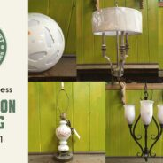 Essentials for less: 25% off Lighting