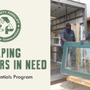 Helping Neighbors in Need