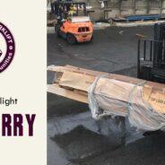 Donor Spotlight: TW Perry