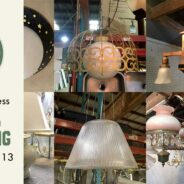 Save 25% on beautiful and unique lighting of all different styles!