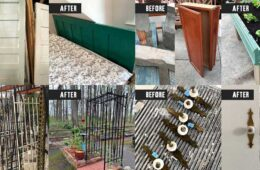 5 creative reuse projects using Community Forklift materials!