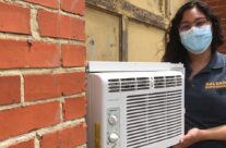 Donate an AC unit and keep your community cool this summer!