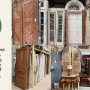 Save 25% on doors this weekend!