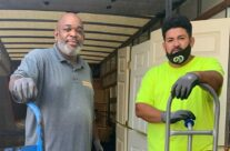 Meet the Truck Team: Andrew and Oscar!