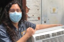 Donate A/C units and help lift up your community through reuse!